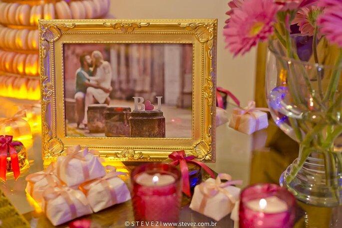 Bem casados: Elvira Bona - Foto: Thiago Esteves - Stevez Produções