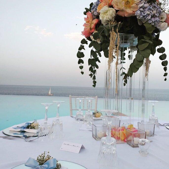 Wedding on the Moon