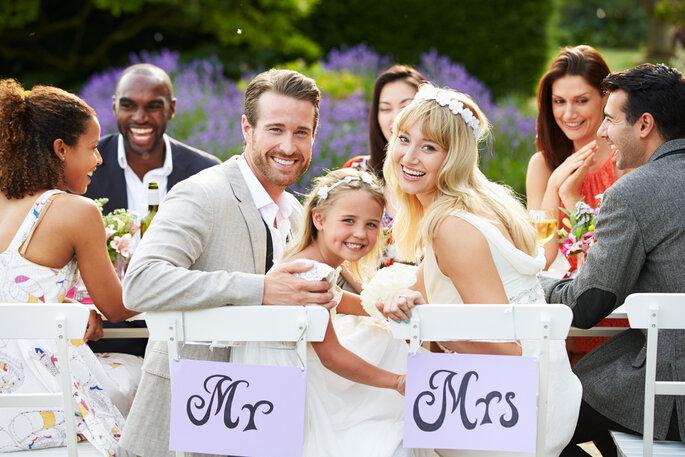 Hochzeit Und Kind Die Schwierigkeiten Bei Der Organisation