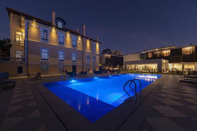 Boeira Garden Hotel