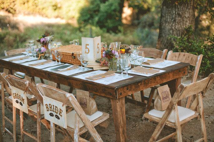 Matrimonio Rustico Como : Cómo decorar un matrimonio rústico en solo 5 pasos. ¡luce tu estilo!