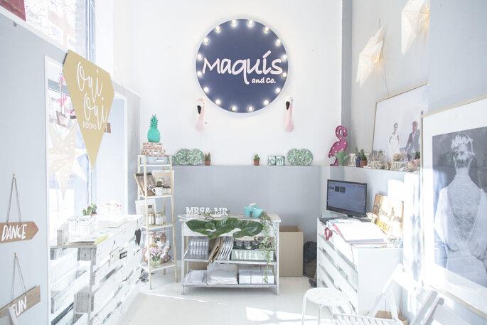 Maquis&co. Alicia Nacenta Photography