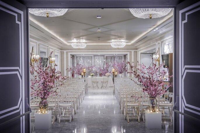 Hotel Villa Magna hotel bodas Madrid