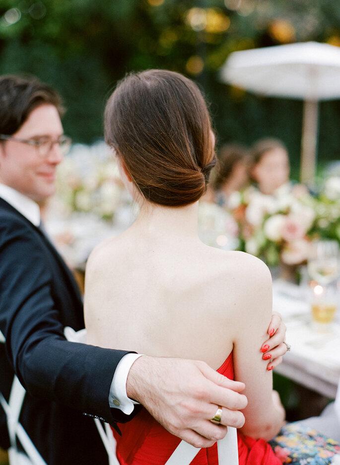 acconciature matrimonio