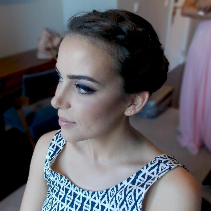 Alexandra Castro Makeup Artist