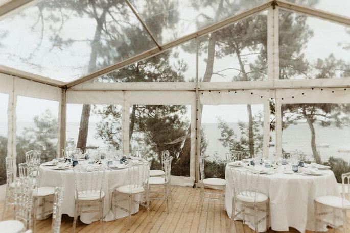 Demeure du Siècle - Lieu de réception mariage - Gironde