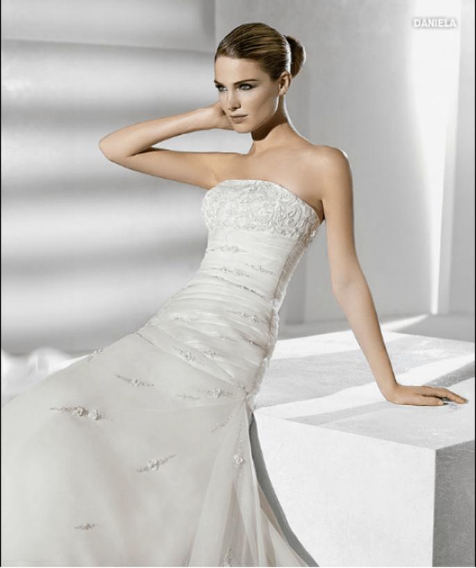 Vestido de novia Daniela, La Sposa