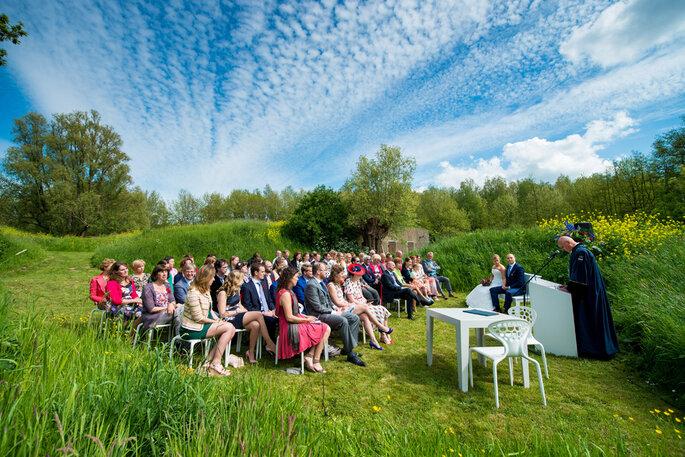 Foto: Paviljoen Puur / Trouw Trendy