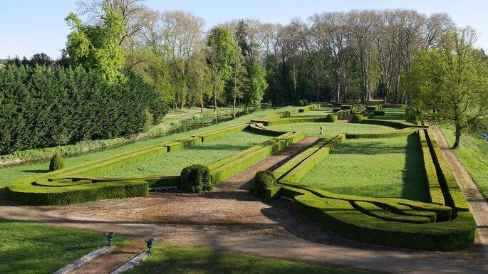 Château de Taisne - Lieu de réception pour votre mariage - Aube