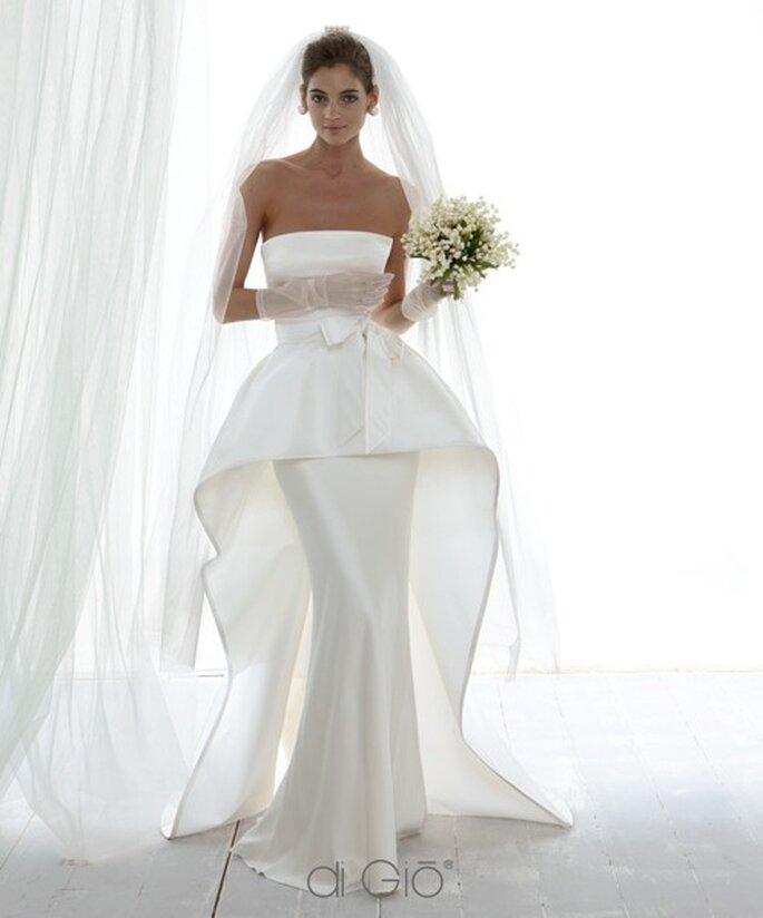 Original y elegante diseño de Le Spose di Gio