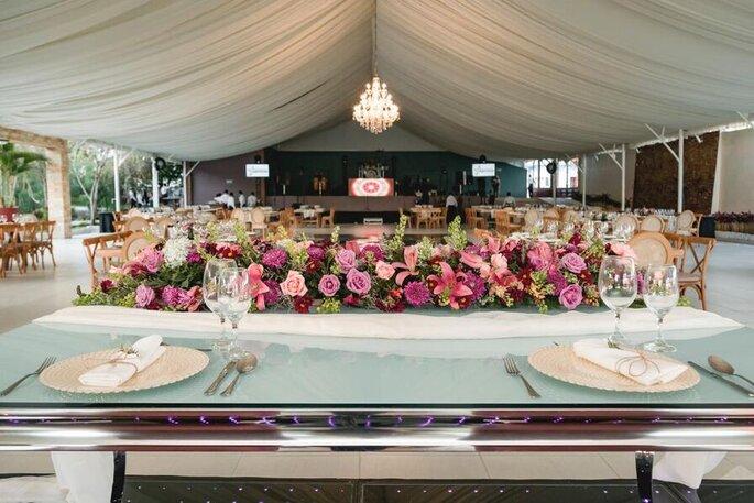 Kaser & Fortu Events wedding planner Ciudad de México