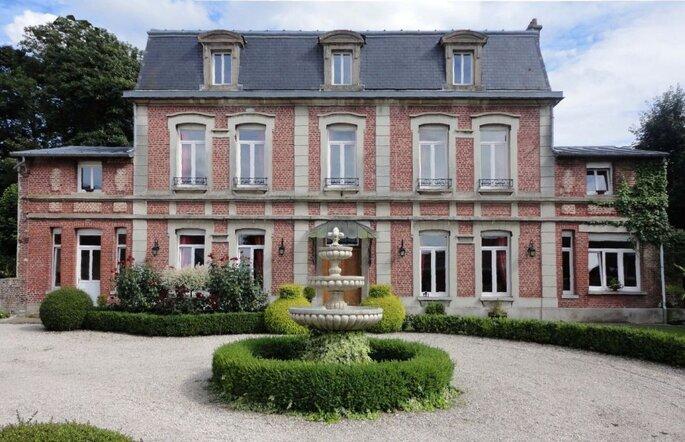 Manoir Le Louis XXI