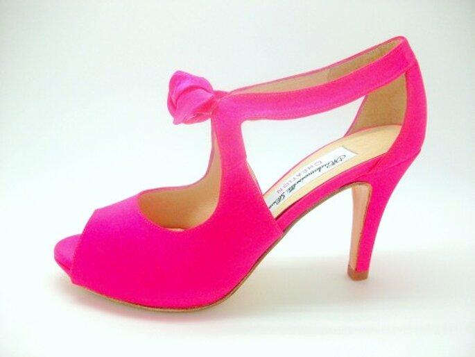 mademoiselle rose des chaussures originales et personnalis es. Black Bedroom Furniture Sets. Home Design Ideas