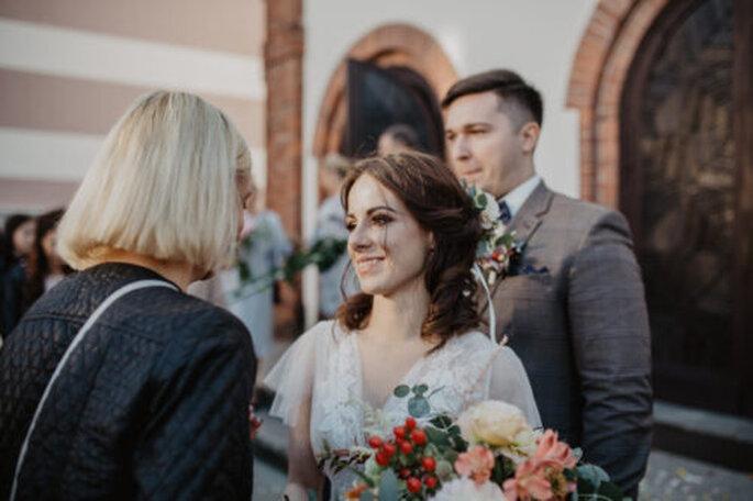Mądre życzenia ślubne dla nowożeńców