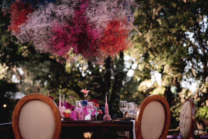 Di Lara Wedding Planner & Events servicio de wedding planner México