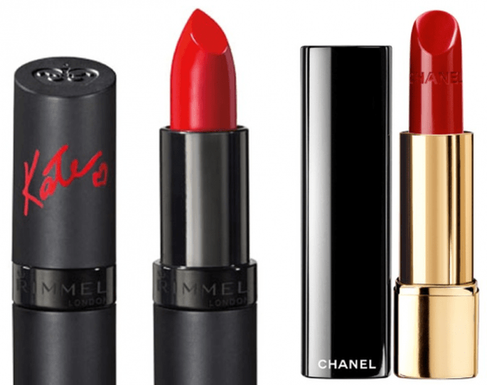 Rouge Allure in Passion Kate Lasting Finish Lipstick there - Foto including Selfridges Rimmel