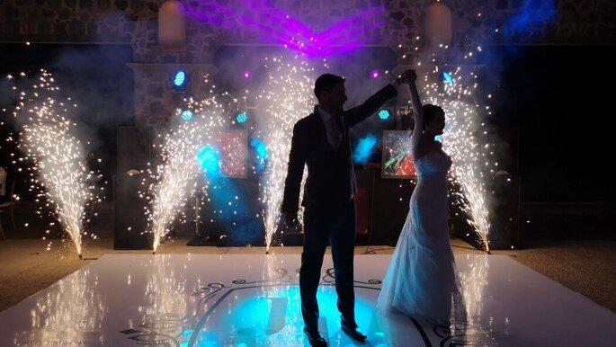 CM EVENTOS PRODUCCIONES dj bodas Ciudad de México