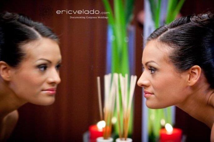 Schminktipps für Hochzeitsgäste - Foto EricVelado