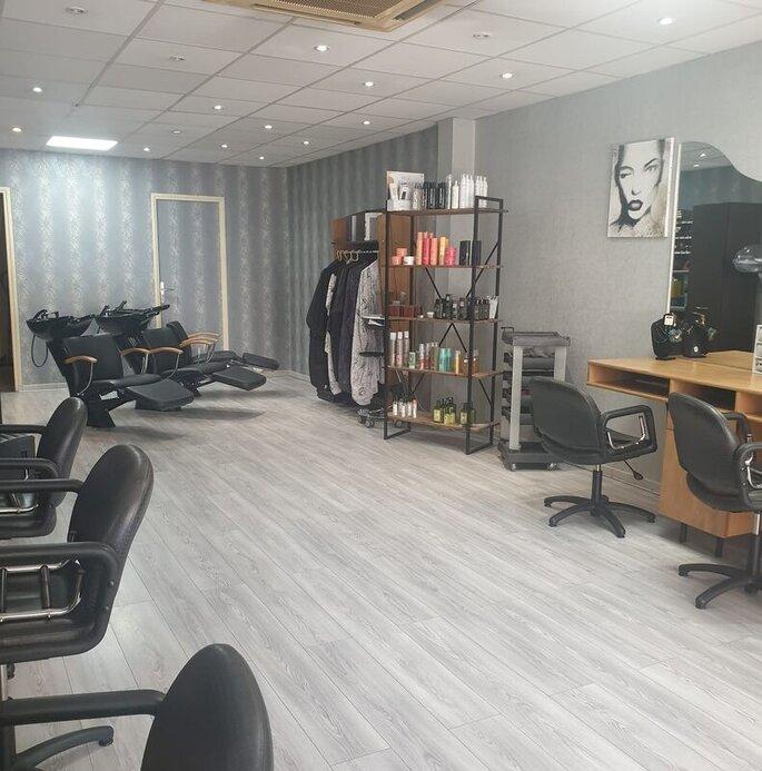 8ème Art - Salon de coiffure - Mise en beauté pour votre mariage - Ajaccio