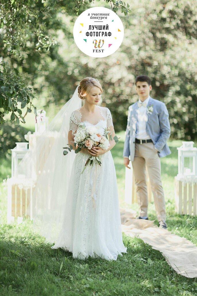 Свадебный фотограф Sasha Jameson