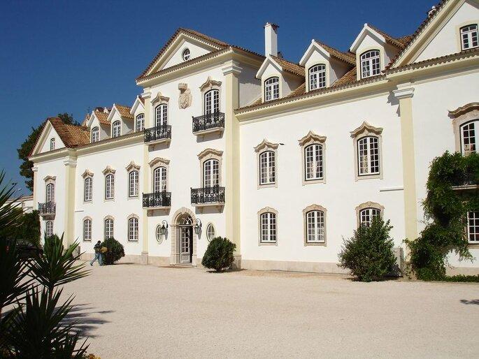 Quinta Palácio da Borralha