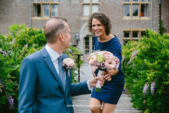 Fabuloes Weddings. Foto: Huib Vintges Photography.