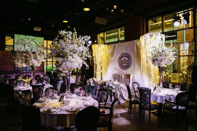 Свадебное агентство Белый шоколад