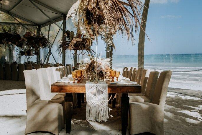 YD Dream Management wedding planner Riviera Maya