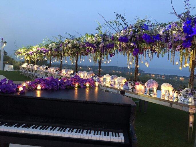 Accaelle Events - Wedding Planner - Italie