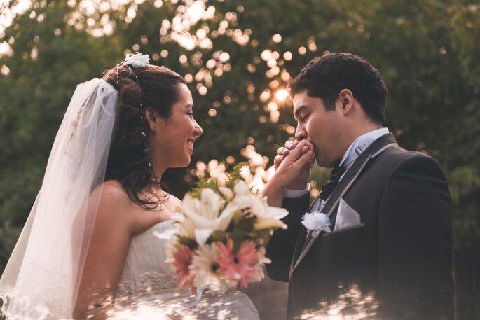 Crédito: Totem Weddings