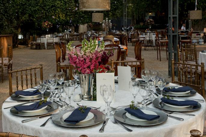 Saint Morit's Buffet e Eventos