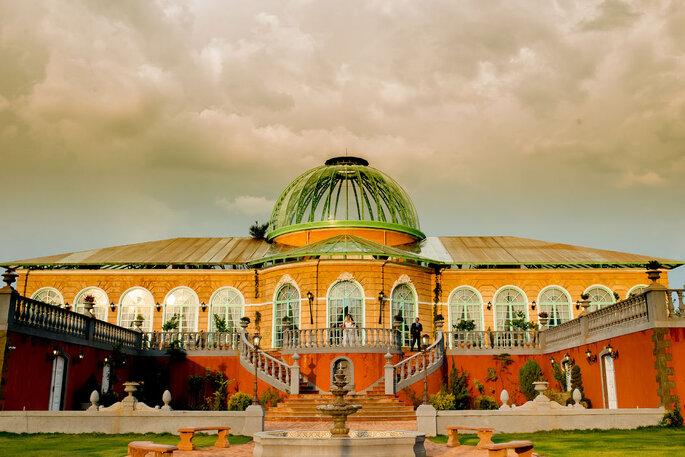 Palazzo do Villa Giardini Ecoparque