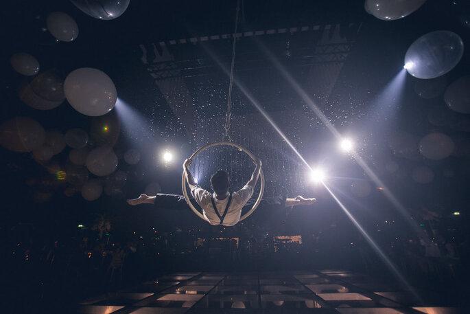 Espetáculo circense