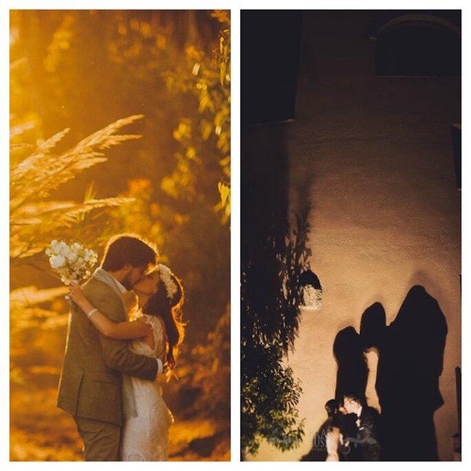 Ad ogni coppia il suo stile, per un matrimonio unico e indimenticabile. Foto: Fran Russo