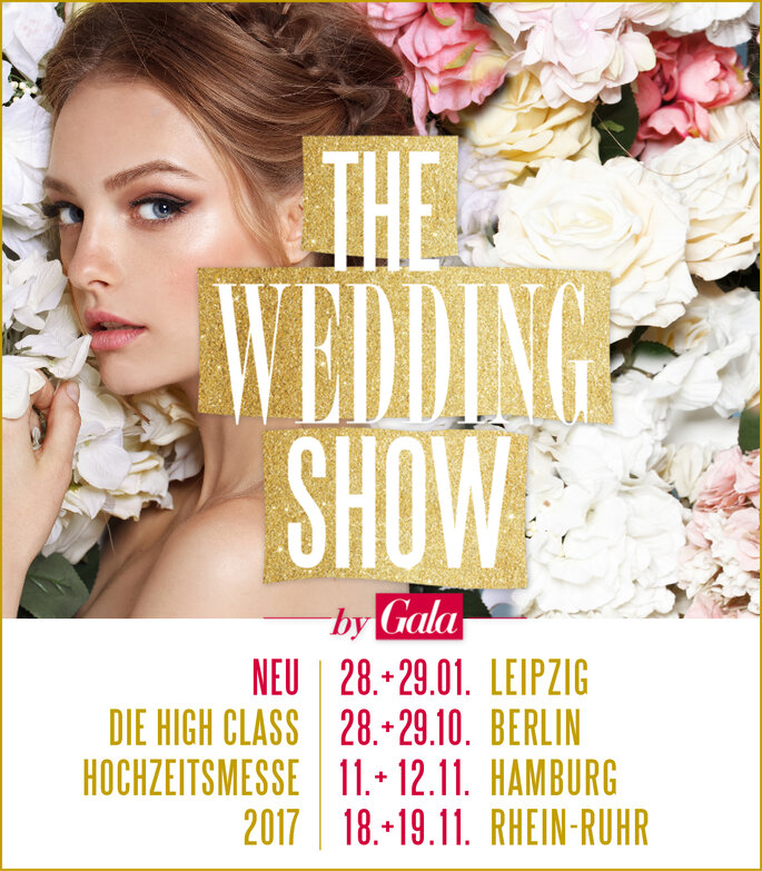 THE WEDDING SHOW by GALA