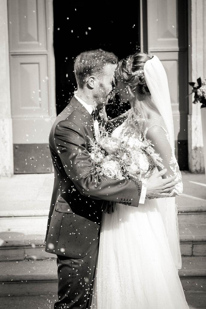 Matrimonio Giulia e Luca