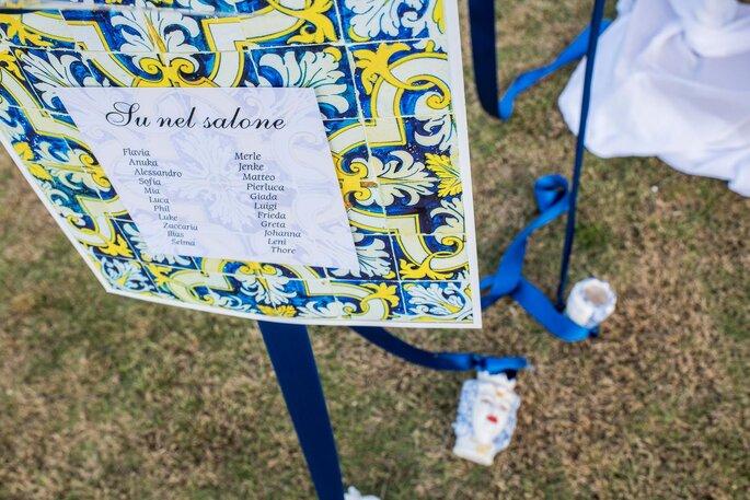 Charme e Stile Eventi (wedding planner).
