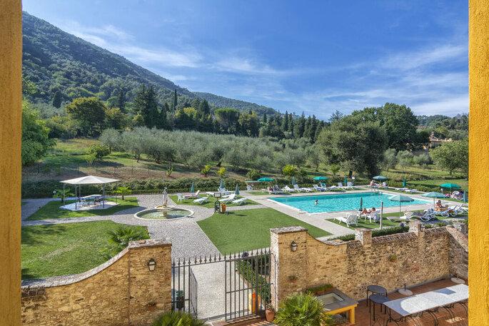 Hotel Villa Cheti