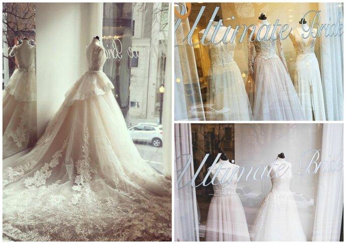 Ultimate Bride, Chicago