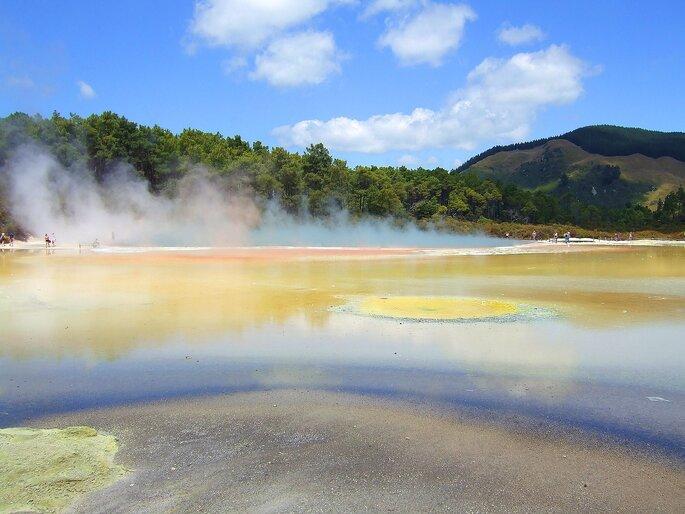 Rotorua - Pixabay