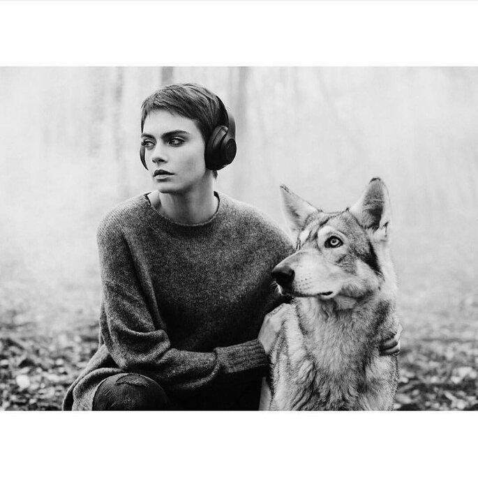 Instagram Cara Delevigne