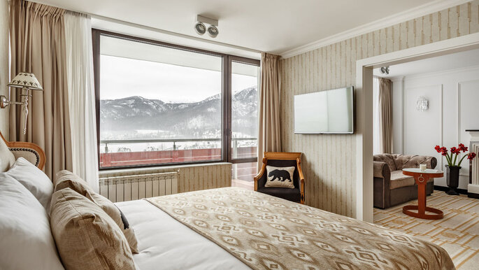 HotelKasprowy