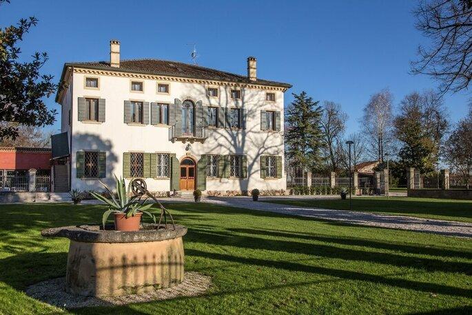 Villa Ormaneto