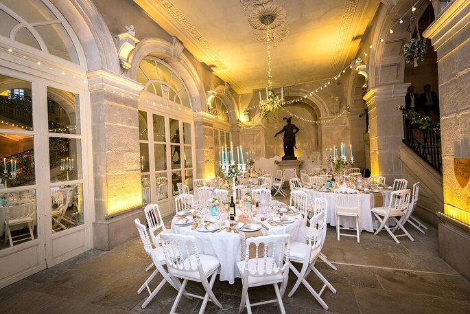 Château Chalabre - Lieu de réception de mariage - Aude