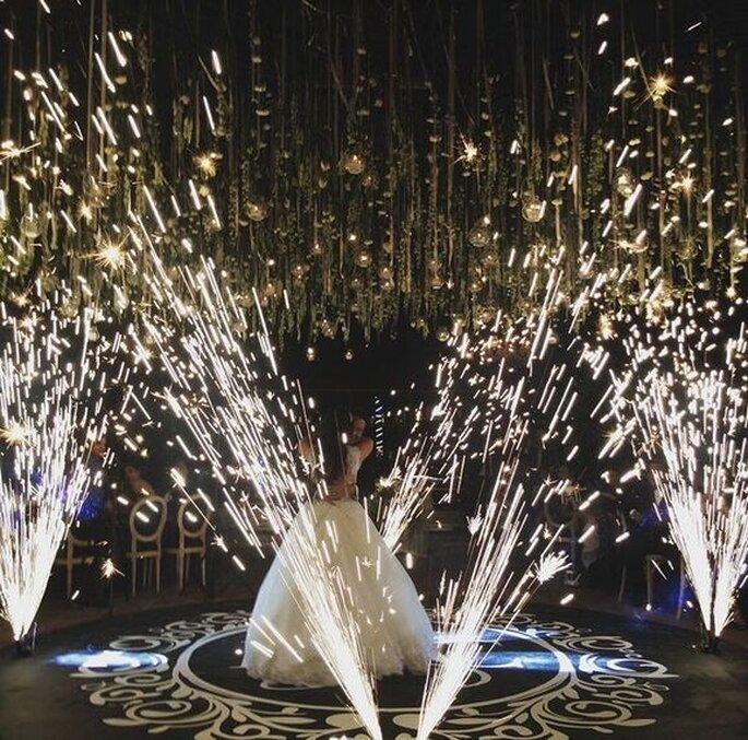 Bodas de Luz animación bodas Madrid