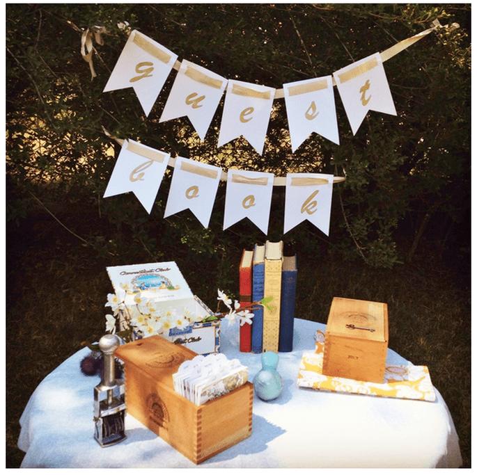 Incroyables idées déco pour un mariage vintage super trendy - Photo Cut the Cake Designs