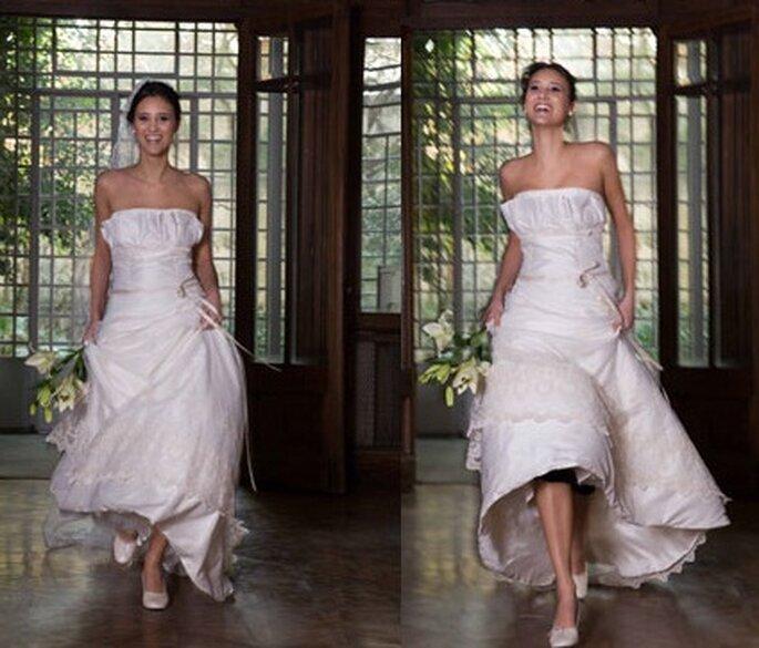 Vestidos de novia Amor Bonito Atelier