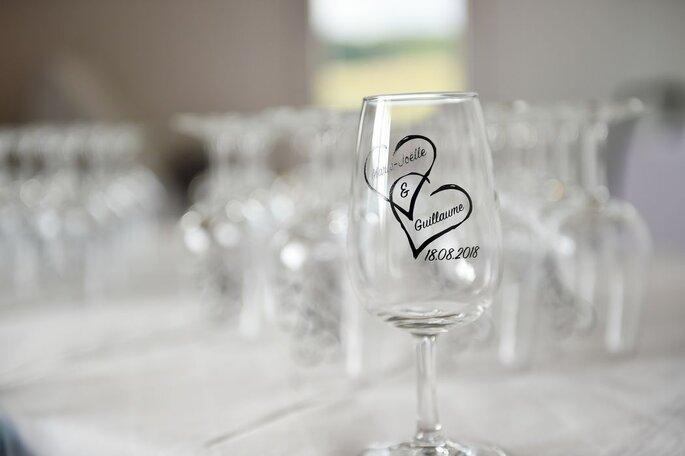Gläser Hochzeit Glassmania