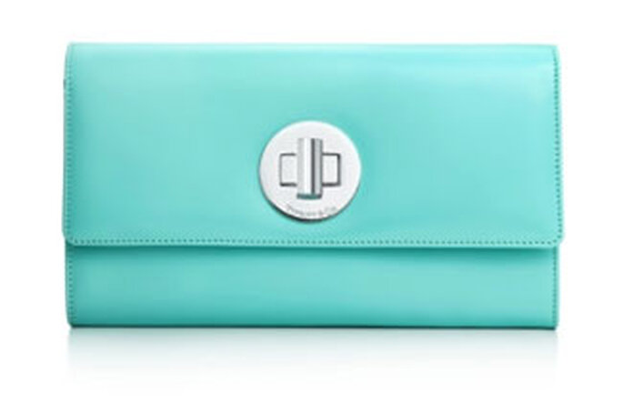 City Clutch Tiffany
