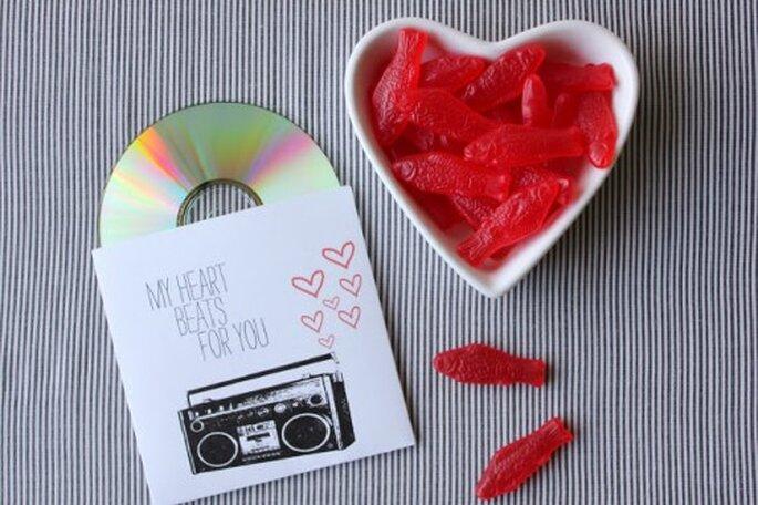 5 increíbles regalos económicos para tu novio en este San Valentín